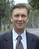 Sergey Orlov